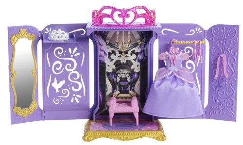 Disney Sofia The First Wardrobe Accessory - 1