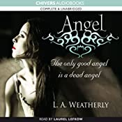 Angel | L. A. Weatherly