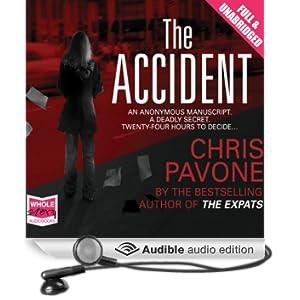 The Accident (Unabridged)
