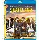 Skateland [Blu-ray]