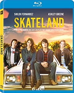 Skateland [Blu-ray] [Import]