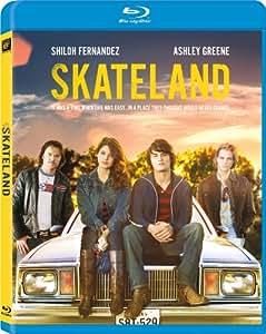 Skateland [Blu-ray] [Import]