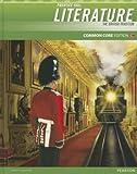 PRENTICE HALL LITERATURE 2012 COMMON CORE STUDENT EDITION W/DIGITAL     COURSEWARE 6-YEAR LICENSE GRADE 12