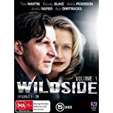 Wildside - Volume One - 5-DVD Box Set ( Wildside - Volume 1 (Ep. 1-20) ) ( Wild Side )by Tony Martin