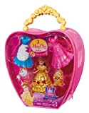 Disney Princess Magiclip Fashion Bag Belle