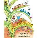 Arriba, Abajo y Alrededor (Spanish Edition)