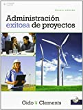 img - for Administracion Exitosa De Proyectos (Spanish Edition) book / textbook / text book