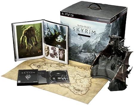The Elder Scrolls V : Skyrim - Edición De Colección