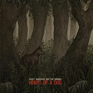 Kasey Anderson, Heart of a Dog