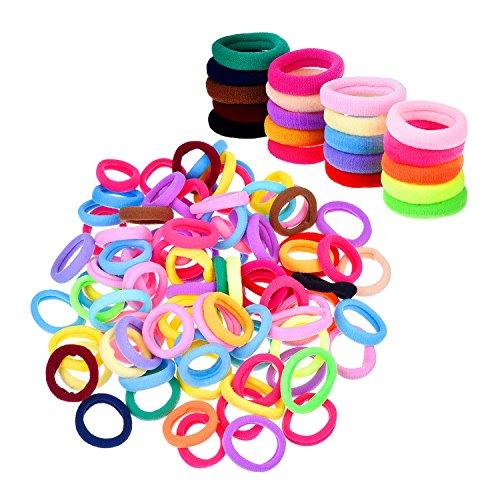 mudder-coletero-goma-de-pelo-para-chicas-colores-variados-100-piezas
