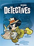 Histoires de détectives