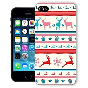ChiChiC Iphone case,i phone 5c case,iphone 5c case,iphone5c covers, plastic cases back cover skin protector,colorful deer