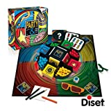 Diset - 10030 - Jeu de Plateau - Party & Co. Extr�me