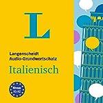 Langenscheidt Grundwortschatz Italienisch    div.