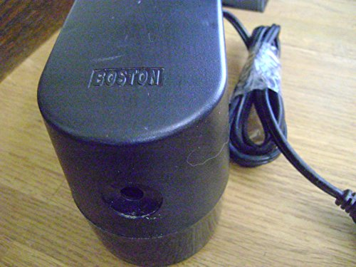 Boston Electric Pencil Sharpener Model 24