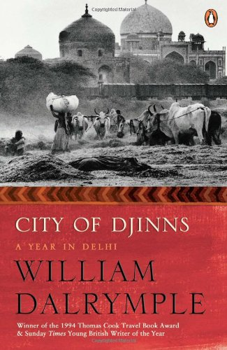 City of Djinns : A Year in Delhi price comparison at Flipkart, Amazon, Crossword, Uread, Bookadda, Landmark, Homeshop18