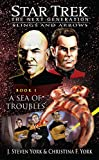 A Sea of Troubles (Star Trek: The Next Generation)
