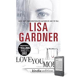 Love You More: A Novel
