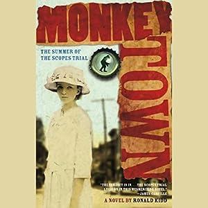 Monkey Town Hörbuch