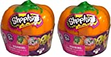 Shopkins Halloween Surprise 2 pk(X2) 56278