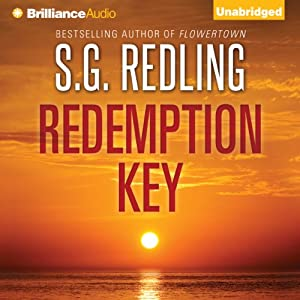 Redemption Key Audiobook