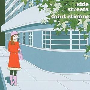 Side Streets CD1