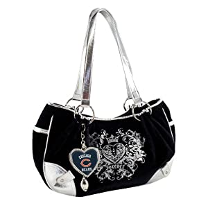NFL Chicago Bears Sport Luxe Hobo