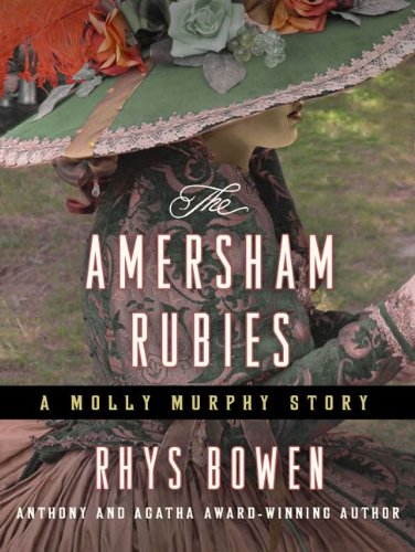 The Amersham Rubies (Molly Murphy Mysteries)
