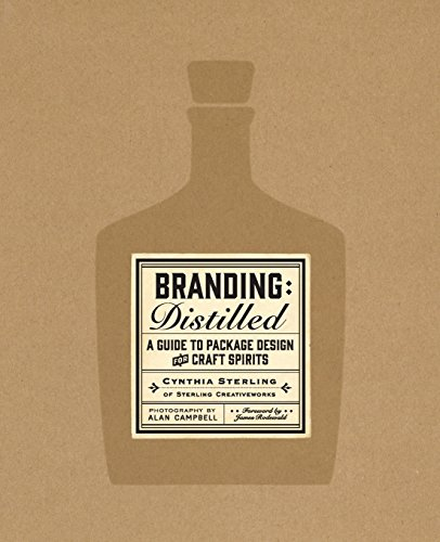 Branding: Distilled by Cynthia Sterling
