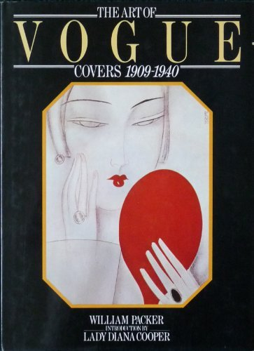 The Art Of Vogue Covers 1909-1940