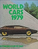 img - for World Cars 1979 book / textbook / text book