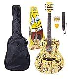 Spongebob SBACOFT Western Style Schwammkopf 4