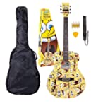 Bob L'�ponge - Packs Guitare SBACOFT...