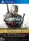 The Witcher 3: Wild Hunt - Game + Expansion Pass - PS4 [Digital Code]