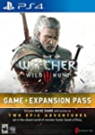 The Witcher 3: Wild Hunt - Game + Exp...