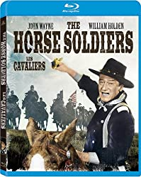 Horse Soldiers [Blu-ray]