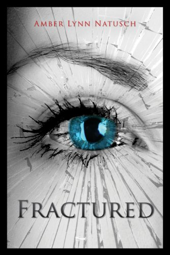 Amber Lynn Natusch - FRACTURED (Book 5 of the Caged series)