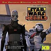 Mit vereinter Macht / Der Weg der Jedi (Star Wars Rebels 4) | Gabriele Bingenheimer