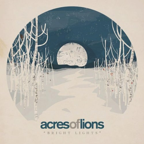 Acres of Lions - Home
