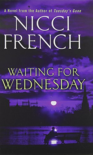 Waiting For Wednesday (A Frieda Klein Mystery)