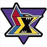 ロックマンX シグマ 刺繍PATCH