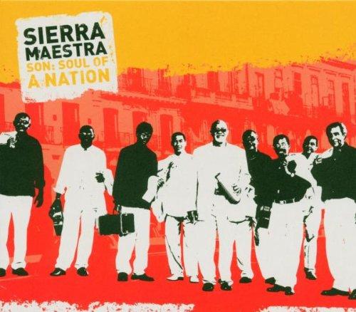 SIERRA MAESTRA : SOUL FO A NAT