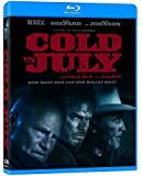 Cold in July [Blu-ray] (Bilingual)