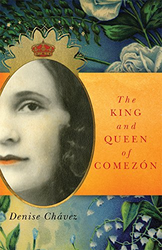 The King and Queen of Comezón (Chicana and Chicano Visions of the Americas series) (Queen Of America compare prices)