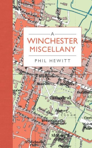 a-winchester-miscellany-written-by-phil-hewitt-2013-edition-first-edition-publisher-summersdale-hard
