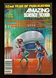 img - for Amazing Science Fiction Stories, Vol. 51, No. 1 (October, 1977) book / textbook / text book