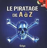 echange, troc Edigo - Le piratage de A à Z (1Cédérom)
