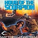 Hour of the Scorpion: Time Warrior, Book 2