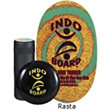 Indo Board Board Rasta by Indo Board