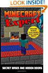 Minecraft Expert: Secret Bases & Hidd...